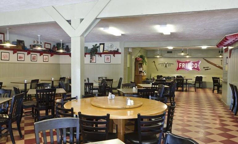 Restaurant Website Design Tips In Frisco Tx A Smith Media